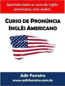 curso de pronuncia - ingles americano