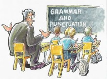 aprender gramatica é necessário?