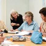 El programa para mayores de 50 años en Chester es muy popular entres los clientes de Inglés Ya.