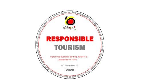 Guía Visual Por Un Turismo Seguro con SARS-CoV2