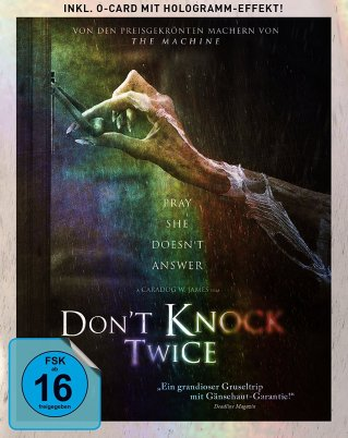 Don't Knock Twice DVD kaufen