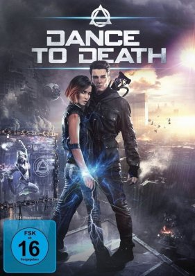 Dance to Death DVD