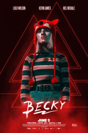 Becky Poster