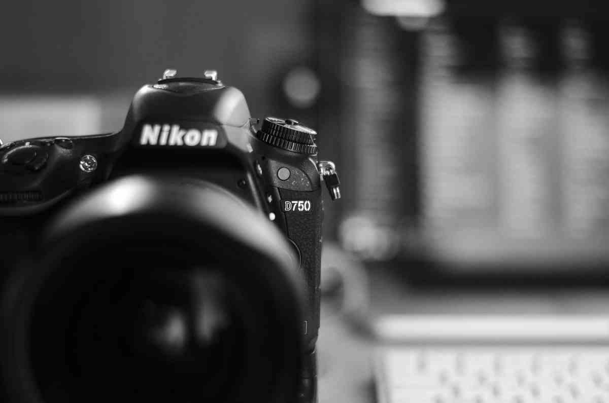 Experience: Nikon D750 📸