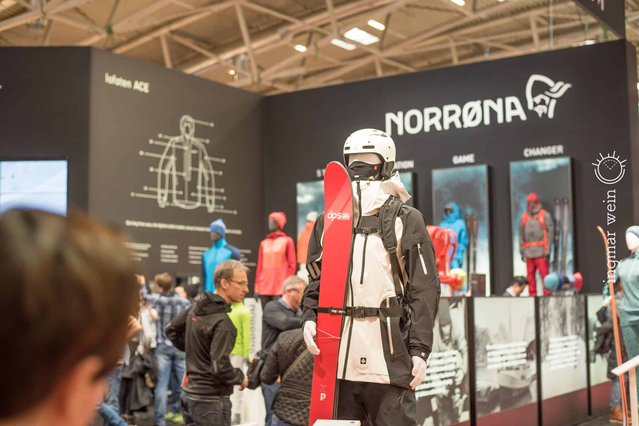 How to – ISPO!