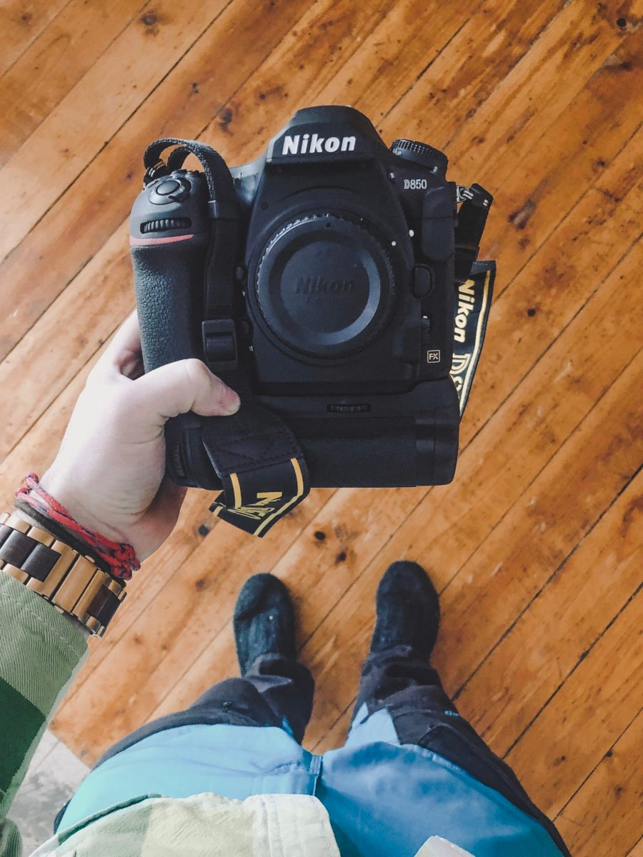 Gear upgrade: Welcome to the fam Nikon D850 ❤️