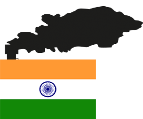 Indien Klimapionier