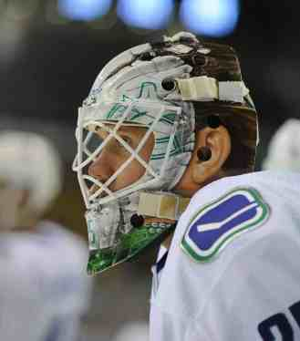 Jacob Markstrom