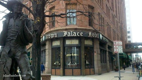 Brown Palace