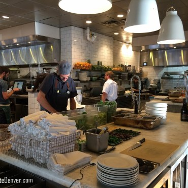 True Food Kitchen Springs Forth