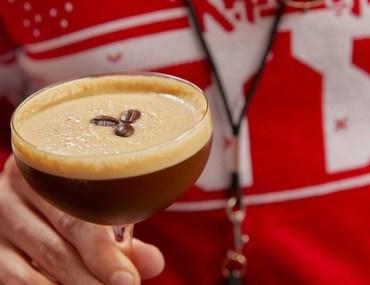 Classic Kahlúa Cocktails - Espresso Martini