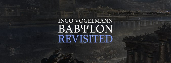 Babylon Revisited | Remix Pack | Open Remix Project