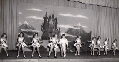 isdrecital1940s