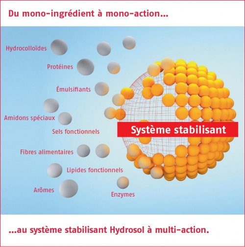 Hydrosol – The Stabiliser People (version francaise)