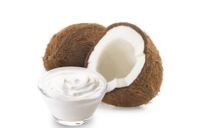 An alternative to the cow milk yogurts with the Coconut Yogurt Concept