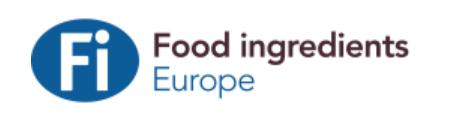 Venez nous rencontrer au FI Europe, à Frankfurt !