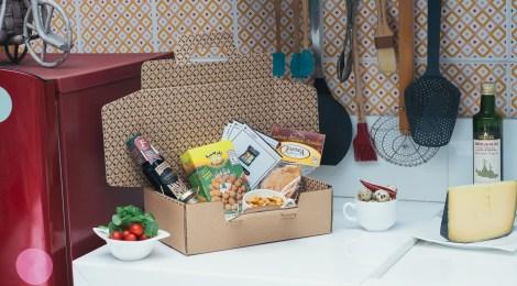 BistroBox: Ingredientes gourmet por assinatura