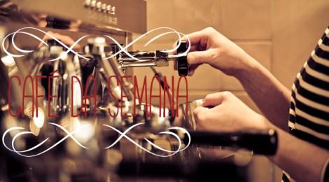 Café da Semana. Roteiros de cafés especiais em BH