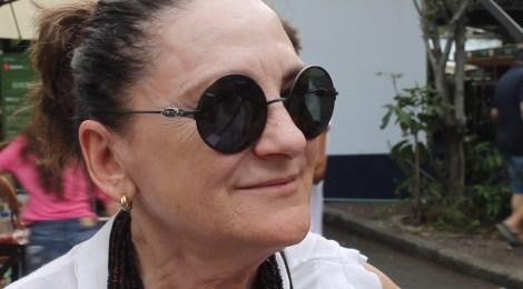 Ingrediente da Vez entrevista: Mara Salles