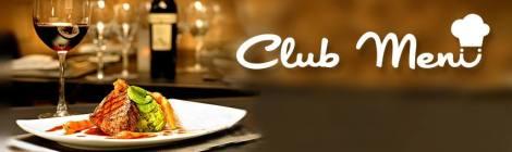 Foodies na era dos aplicativos: conheça o Club Menu