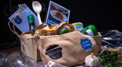 Cozinha Nestlé e Ingrediente da Vez | Sorteio