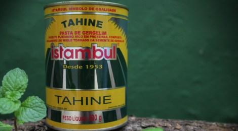 Ingrediente da Vez: Tahine