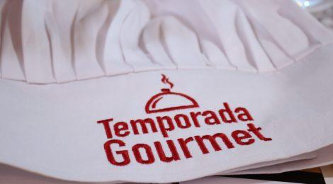 Shopping Contagem recebe a primeira edição da Temporada Gourmet