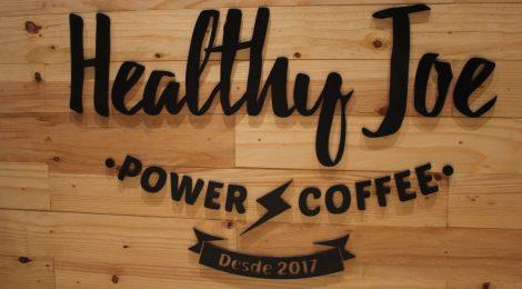 Healthy Joe | um lugar que você precisa conhecer