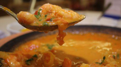 Você já foi à Bahia? | Restaurante Alguidares