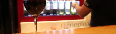 Um bar para quem gosta de beber vinhos | La Vinicola Wine Bar