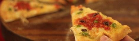 Onde ir | La Vera Pizzaria