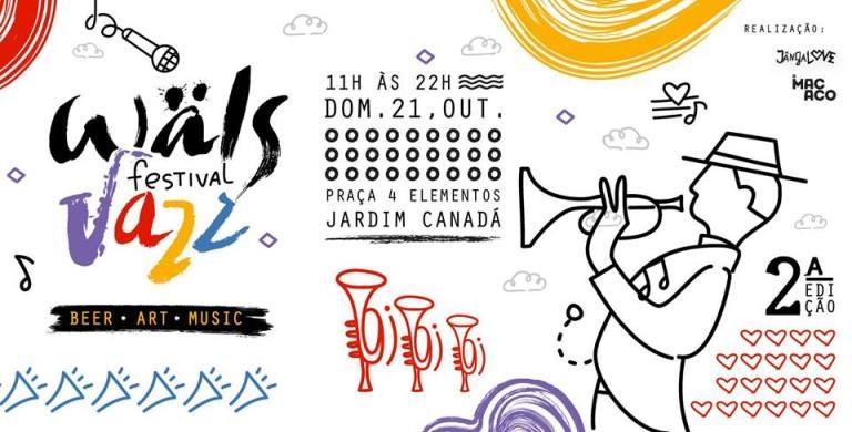 Walls Festival Jazz