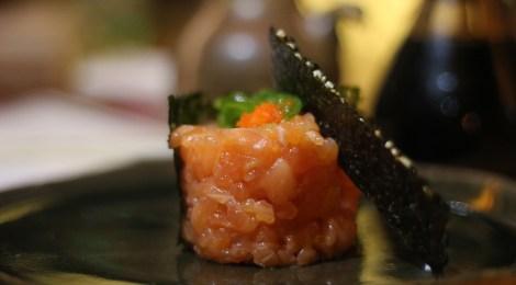 Alga Samhae | Além dos sushis