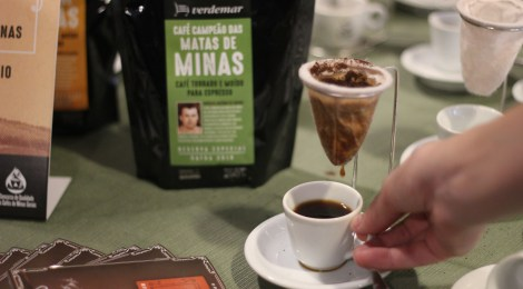 Cafés Premiados Verdemar