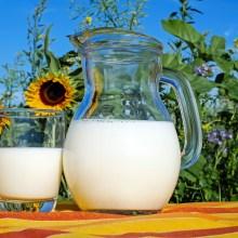 dairy market report q3 2018