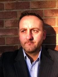 Gary Davies Ingredient Solutions