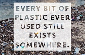 Every Bit Of Plastic