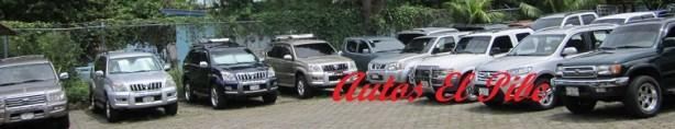 Autos El Pibe Cabecera 4