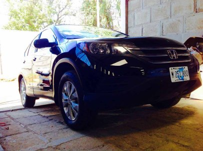 IMG_Honda CRV en managua 2014 (17)