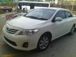 Toyota Corolla 2012 en Managua Mecanico (10)