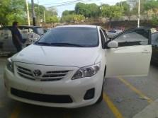 Toyota Corolla 2012 en Managua Mecanico (14)