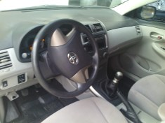 Toyota Corolla 2012 en Managua Mecanico (22)