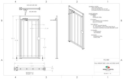 Full Height Gate PDF