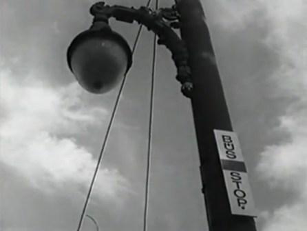 SHORT FILM 1997 - The Bus Stop