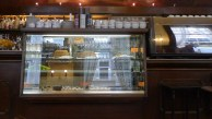 Reflections auf dem Cafe Haus