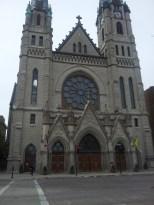 Marquette University's church