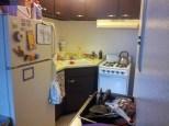 Tiny kitchen!