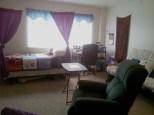 The main room again.