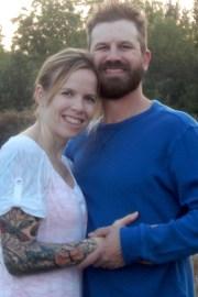 Jason and I