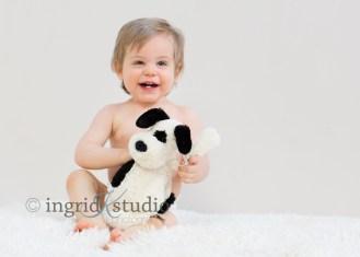 Jersey City NJ Baby Photographer